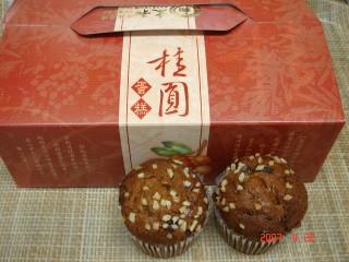 桂圓核桃蛋糕(12入)